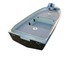 Marine Light Aluminium Fishing Boat Manufacturers Marinecz