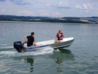 Marine Light Aluminium Fishing Boat Manufacturers Marinecz