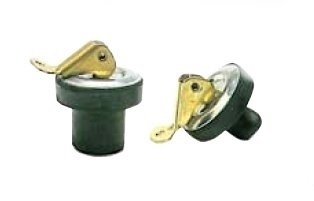 Transom drain plug M range, 370,400 and 450 models